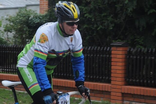 Wyścig kolarski w Bodzyniewie w 2013 roku