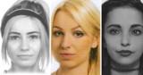 Młode kobiety poszukiwane w Bydgoszczy i okolicach przez policję! Znasz je? Zobacz zdjęcia!