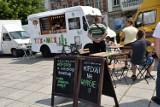W Wągrowcu odbędzie się kolejny Festiwal Smaków Foodtrucków. Kiedy pojawią się u nas restauracje na kółkach?