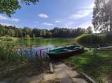 Turkusowa woda i leśna okolica Waldsee. Jeśli nad wodę, to warto wybrać się tutaj!