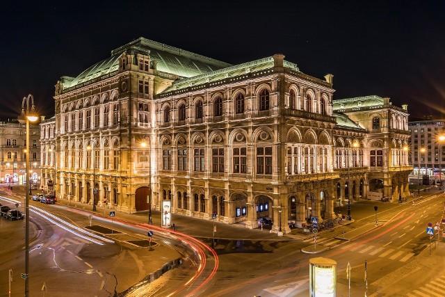 Pogoda w Wiedniu. Sprawdź, kiedy warto lecieć