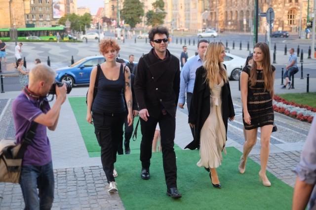 Zakończył się festiwal Transatlantyk 2015