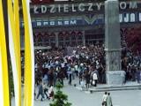 43. rocznica wyboru Jana Pawła II. Przypominamy wizytę papieża we Włocławku [zdjęcia]