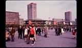 Unikatowe zdjęcia Warszawy z lat 50. i 60. Nikt ich nie publikował przez kilkadziesią