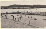 Tak dawniej mieszkańcy Sępólna wypoczywali w wakacje. Lato na archiwalnych zdjęciach