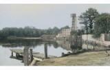 Oto Sępólno na pokolorowanych starych zdjęciach. Tak wyglądało miasto 50, 80 i 100 lat temu