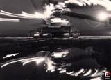 Turów jak kosmiczna kraina. Zobaczcie archiwalne zdjęcia kopalni węgla Turów w Bogatyni