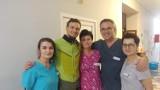 Słynny himalaista wraca do zdrowia po operacji w... ostrowskim szpitalu