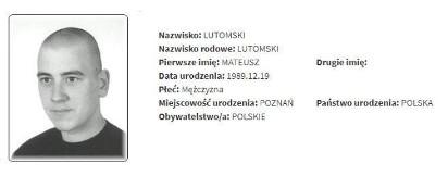 Pedofile i gwałciciele z Wielkopolski [GALERIA]