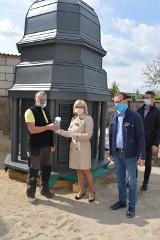 Zmieniamy Wielkopolskę: Trwa remont wielichowskiego ratusza