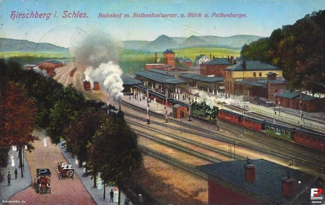 Stacja kolejowa Trzciniec