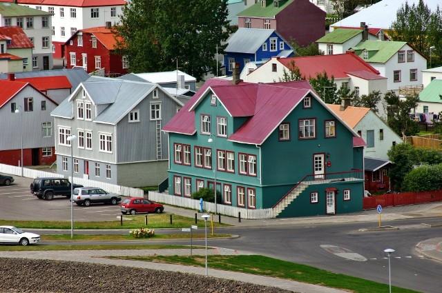 Kiedy warto lecieć do Reykjawik? Sprawdź pogodę dla każdego miesiąca