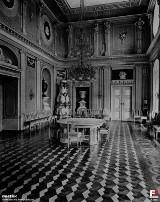 Pałac Schaffgotschów to architektoniczna perełka Cieplic i Jeleniej Góry. Zobacz bogate dawne wnętrza