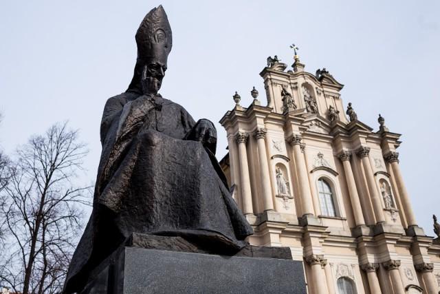 Beatyfikacja kard. Stefana Wyszyńskiego przełożona. Nowy termin na razie nie jest znany