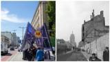 Porównaliśmy te same miejsca w Warszawie wczoraj i dziś. Zdjęcia robią wrażenie!