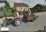 Google Street View. Najśmieszniejsze, najdziwniejsze, najbardziej absurdalne zdjęcia!