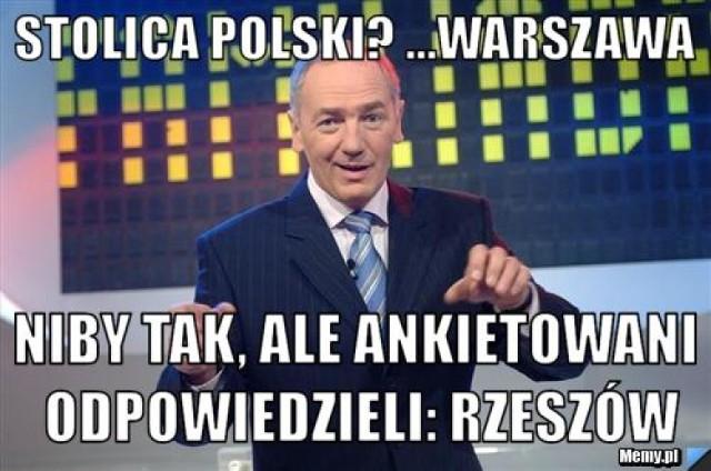Kraków, Warszawa, Wrocław, Radom, Sosnowiec - Polskie miasta w memach. Internauci są bezlitośni!
