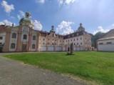 Perła architektoniczna na styku trzech granic. Odwiedź 800- letni klasztor Marienthal
