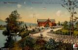 Zachwycający Park Norweski to perełka dawnych Cieplic. Mieszkańcy i kuracjusze chętnie tutaj spacerowali