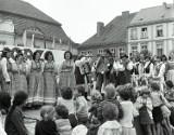 Dni Morza w Darłowie z roku 1979 - archiwalne ZDJĘCIA