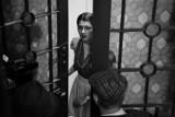 """Tu w Inowrocławiu kręcono zdjęcia do filmu """"Makabryczna noc"""". Zobaczcie archiwalne zdjęcia oraz film!"""