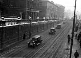 Dawno temu w Krakowie: krakowskie ulice. Zobacz archiwalne zdjęcia!
