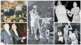 Tak wyglądają archiwalne zdjęcia koszykarzy Anwilu i Nobilesu Włocławek