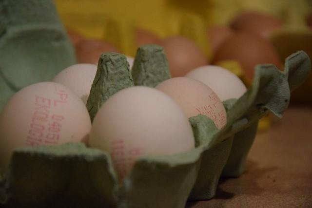 Jak kupować jajka