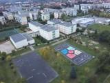 Uwaga, talent! 12-letni Marcel ze Świebodzina zrobił przepiękne zdjęcia z lotu ptaka. Sfotografował... swoją szkołę