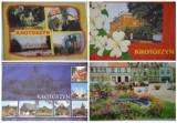 Stare widokówki, kartki okolicznościowe z terenu powiatu krotoszyńskiego [ZDJĘCIA - część 2]