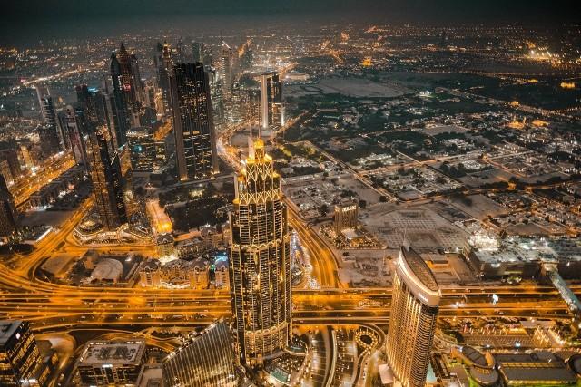 Pogoda w Dubaju. Sprawdź, kiedy warto lecieć