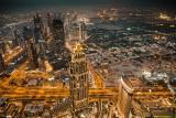 Pogoda w Dubaju na wakacje. Kiedy najlepiej lecieć do Dubaju, by mieć dobrą pogodę?