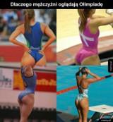 Rio 2016 w MEMACH. Tak Internauci komentują igrzyska olimpijskie