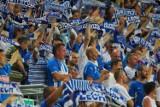 Lech Poznań - Korona Kielce 0:0. Kolejorz znów rozczarował kibiców [ZDJĘCIA]