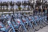 Co dalej z Mevo? Obszar Metropolitalny przystępuje do rozmów z potencjalnymi nowymi operatorami systemu pomorskiego roweru publicznego