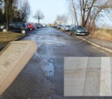 Andrychów. Przy ulicy Lenartowicza będzie 400 miejsc parkingowych! Plany przebudowy drogi