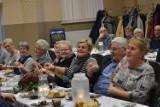 Choć szron na głowie, w sercu maj - tak seniorzy z gminy Trzebielino świętowali swój dzień w 2018 roku