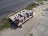 Bezpieczeństwo najważniejsze! Dlaczego prace przy ścieżce rowerowej przez Przyprostynię, przerwano?
