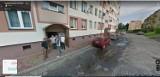 Kamery Google Street View uchwyciły mieszkańców Radziejowa. Zobacz zdjęcia