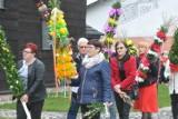 Niedziela Palmowa w Kosieczynie - 9 kwietnia 2017. W tym roku będzie inaczej [Zdjęcia archiwalne]