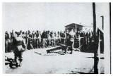 Jak wyglądało życie w obozie jenieckim Stalag VIII A? Bardzo przygnębiająco!