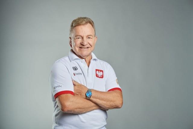 Andrzej Supron, Mistrz Świata i wicemistrz olimpijski w zapasach - zagości w Grójcu 23 lipca.