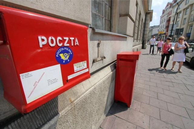 Lista kodów pocztowych w Czarnem