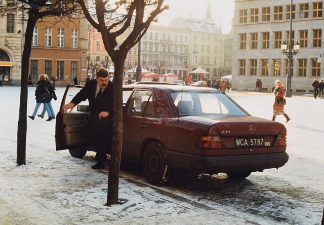 Druga połowa lat 90-tych i 2000 rok we Wrocławiu