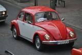 Zlot zabytkowych pojazdów w Wolsztynie - 4 maja 2019 [ZDJĘCIA]