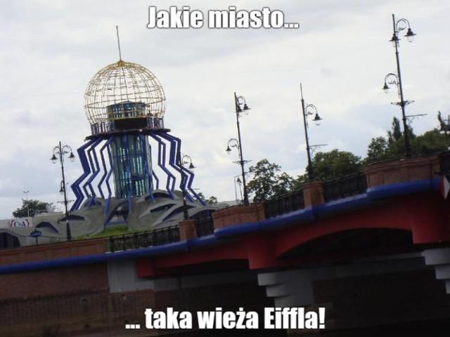 Zobaczcie, jak internauci śmieją się z Gorzowa