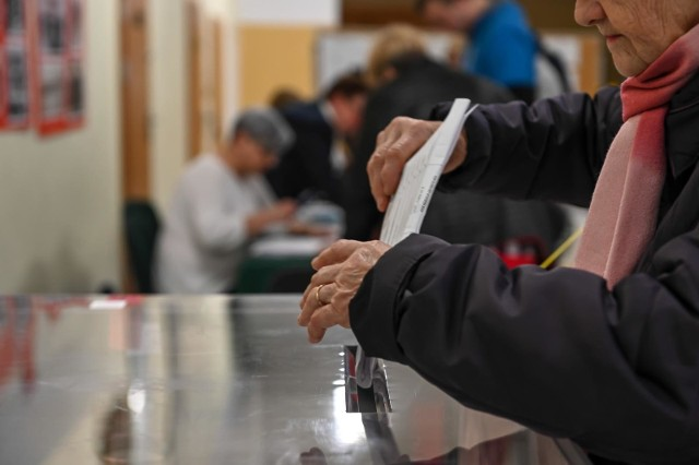 Tu znajdziesz wyniki wyborów prezydenckich w Morągu
