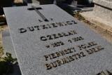 Śrem: grób pierwszego polskiego Burmistrza Śremu bezpieczny