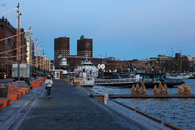 Jaka pogoda w Oslo jest w konkretnych miesiącach?