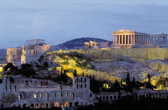 Sprawdź, jaka jest pogoda w Atenach w poszczególnych miesiącach